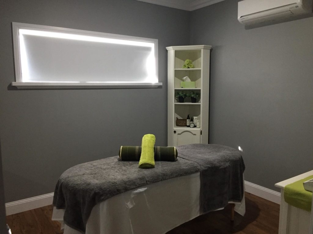 Beauty therapists albury