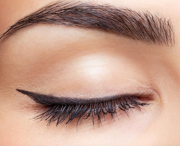 eyebrow tinting albury thurgoona