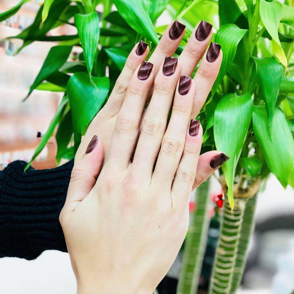 manicures albury thurgoona